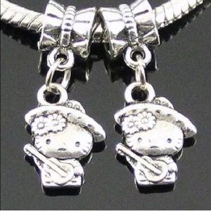 Best Deals For Hello Kitty Pandora Bracelet Poshmark